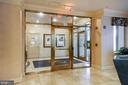 Main Entrance - 11776 STRATFORD HOUSE PL #407, RESTON