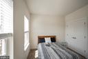 Bedroom #4 - 3353 SOARING CIR, WOODBRIDGE