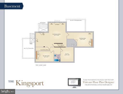 Floorplan - 540 WATERSVILLE RD, MOUNT AIRY