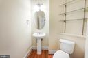 - 3309 DONDIS CREEK DR, TRIANGLE