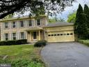 Front - 108 HAMILTON RD, STERLING