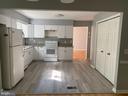 Open Kitchen - 108 HAMILTON RD, STERLING