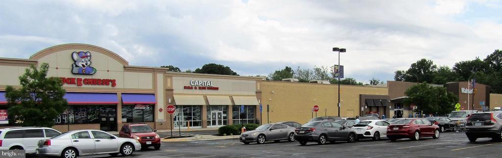 Area Shopping - 5970 EDGEHILL CT, ALEXANDRIA