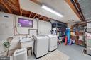 Laundry/Storage/Utility Room 2 - 606 N OWEN ST, ALEXANDRIA