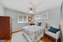 Third Bedroom Guest Room - 606 N OWEN ST, ALEXANDRIA