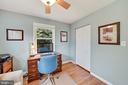 Fourth Bedroom as a Home Office 2 - 606 N OWEN ST, ALEXANDRIA