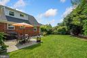 Spacious Backyard Oasis! - 606 N OWEN ST, ALEXANDRIA