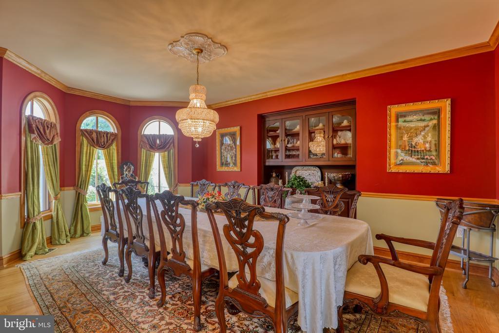 Formal Dining Room - 1035 HETH PL, WINCHESTER