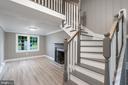 Stairs - 118 GARR, CULPEPER