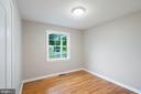Bedroom - 118 GARR, CULPEPER