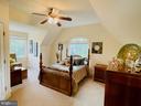 Bedroom w/Jack & Jill Bath - 16344 LIMESTONE CT, LEESBURG