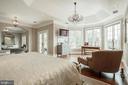 Luxury Overs Suite Overlooking the Backyard Oasis - 15830 SPYGLASS HILL LOOP, GAINESVILLE