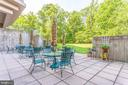 Bring your lunch to enjoy outside - 19365 CYPRESS RIDGE TER #1021, LEESBURG