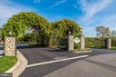 24-hour secure entrance and guard shack - 19365 CYPRESS RIDGE TER #1021, LEESBURG