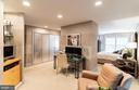 Primary Suite w/ Adjoining Office/Sitting Room - 7804 ORCHARD GATE CT, BETHESDA