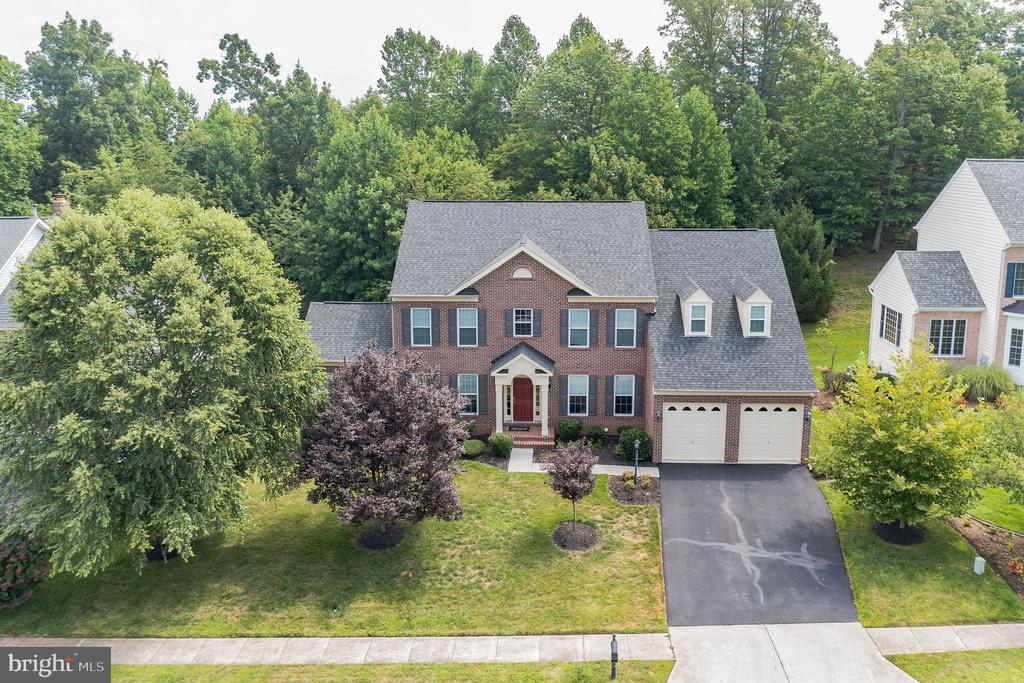 Your Next Home 3336 Dondis Creek Drive - 3336 DONDIS CREEK DR, TRIANGLE