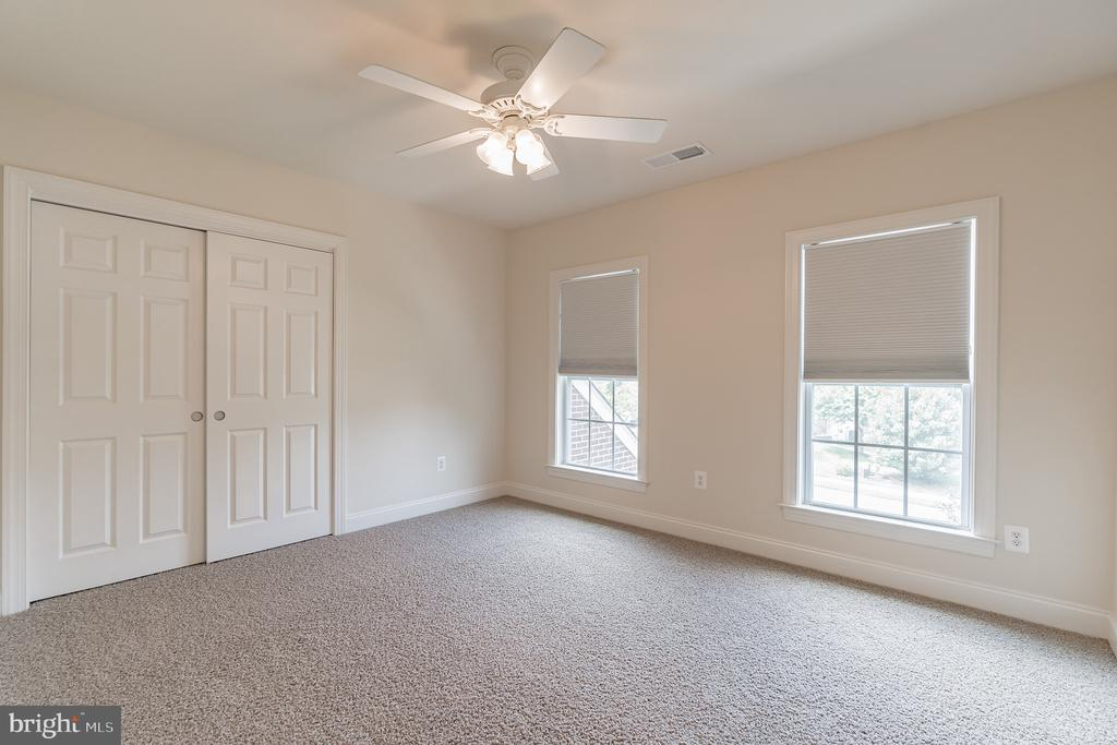 Second Bed Room w full bath - 3336 DONDIS CREEK DR, TRIANGLE