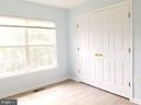 2nd bedroom upstairs - 23106 BLACKTHORN SQ, STERLING