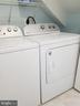 Washer and dryer - 23106 BLACKTHORN SQ, STERLING