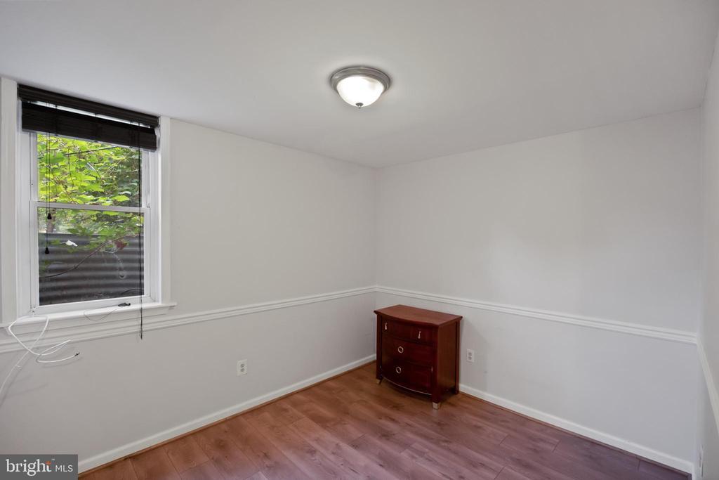Lower Level Bedroom 5 - 1406 POWELLS TAVERN PL, HERNDON