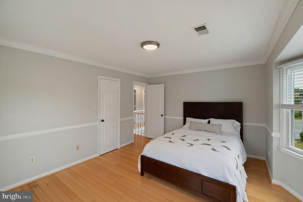Primary Bedroom - 1406 POWELLS TAVERN PL, HERNDON