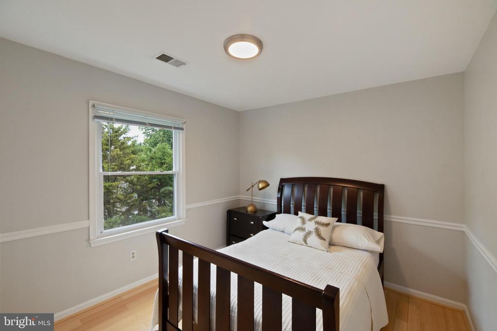 Guest Bedroom 3 - 1406 POWELLS TAVERN PL, HERNDON