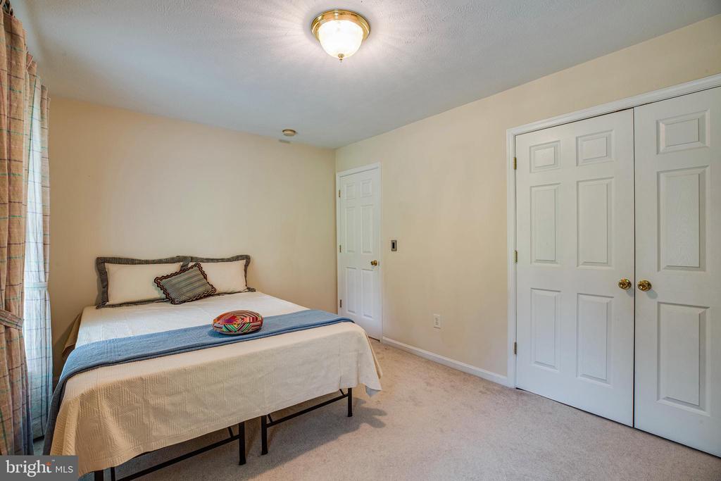 Bedroom #4 - 8300 MUSKET RIDGE LN, FREDERICKSBURG
