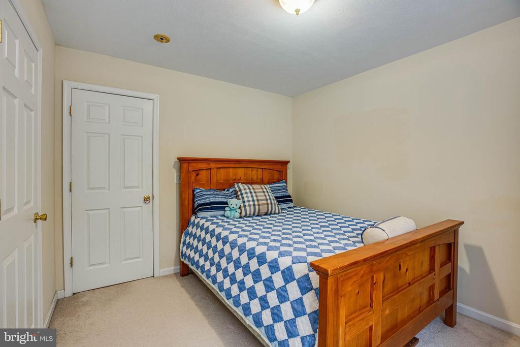 Bedroom 2 - 8300 MUSKET RIDGE LN, FREDERICKSBURG