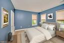 Entry Level Bedroom-Photo For Illustrative Purpose - 17359 REDSHANK RD, DUMFRIES