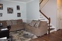 Living Room - 17105 SEA SKIFF WAY, DUMFRIES