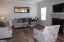 Family Room - 17105 SEA SKIFF WAY, DUMFRIES