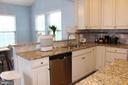 Kitchen - 17105 SEA SKIFF WAY, DUMFRIES