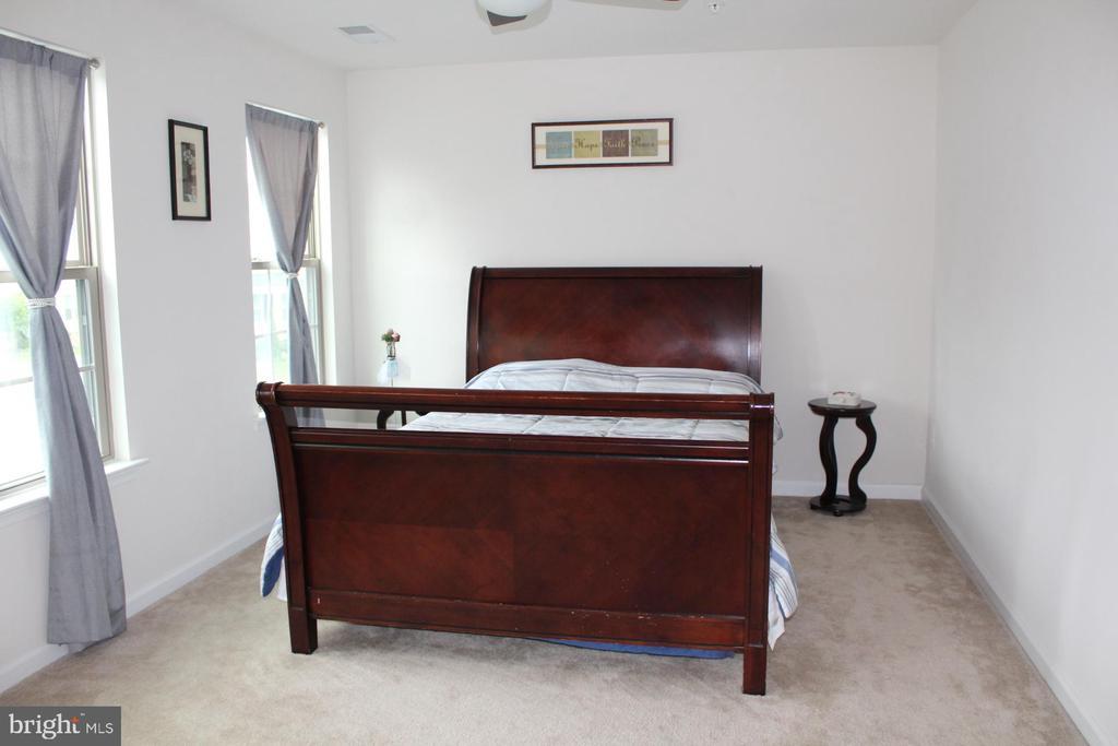 Bedroom #3 - 17105 SEA SKIFF WAY, DUMFRIES