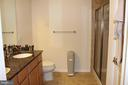 Primary bath with large shower - 17105 SEA SKIFF WAY, DUMFRIES
