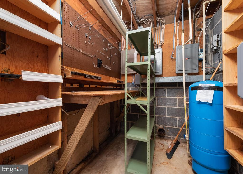 Mechanical Room - 16201 DUSTIN CT, BURTONSVILLE