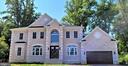 NEW custom home 9,400 sqft in Seven Corners area. - 3104 SLEEPY HOLLOW RD, FALLS CHURCH