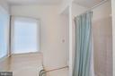 Primary Bathroom Stand Up Shower - 11515 BEND BOW DR, FREDERICKSBURG