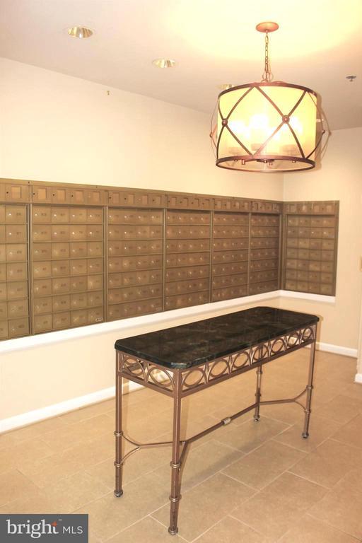 Mail Room - 19375 CYPRESS RIDGE TER #807, LEESBURG