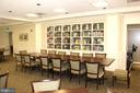 Meeting/Activity Room - 19375 CYPRESS RIDGE TER #807, LEESBURG