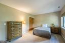 3rd bedroom - 104 STABLE CV, STAFFORD