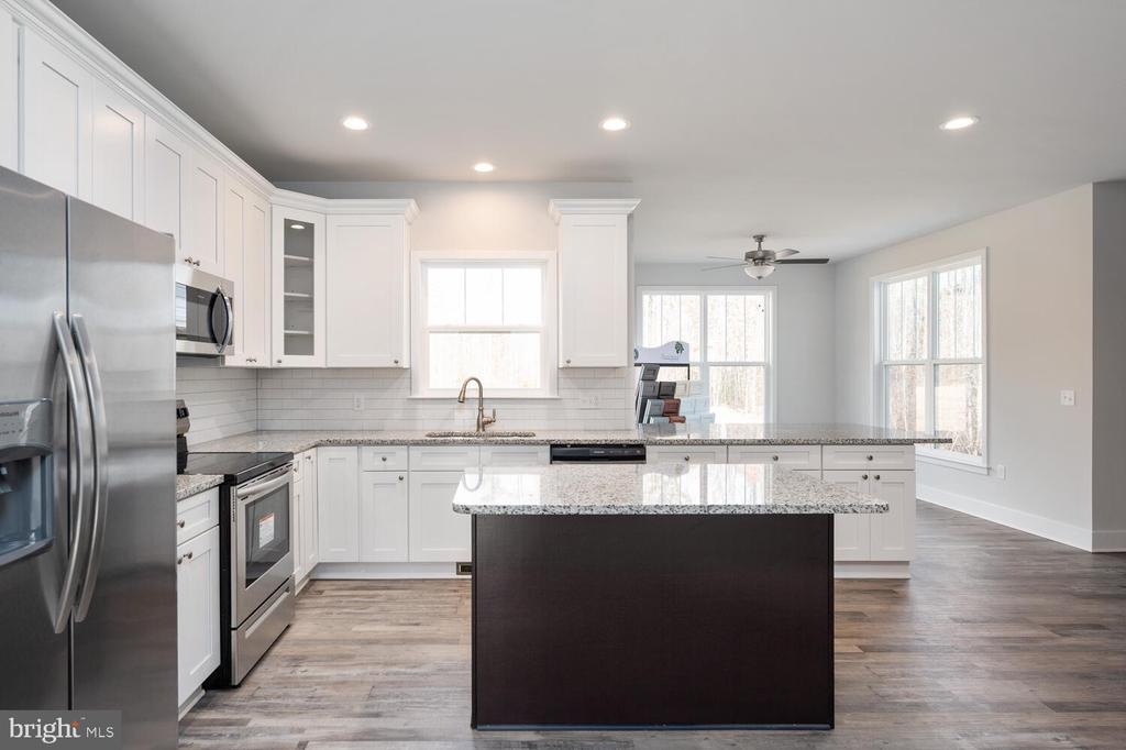 PICTURES SIMILAR TO HOME BEING BUILT - 46 MOORWOOD DR, FREDERICKSBURG