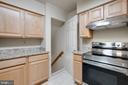 Kitchen - 14499 WHISPERWOOD CT, DUMFRIES