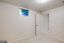 Bedroom Three (NTC) - 14499 WHISPERWOOD CT, DUMFRIES