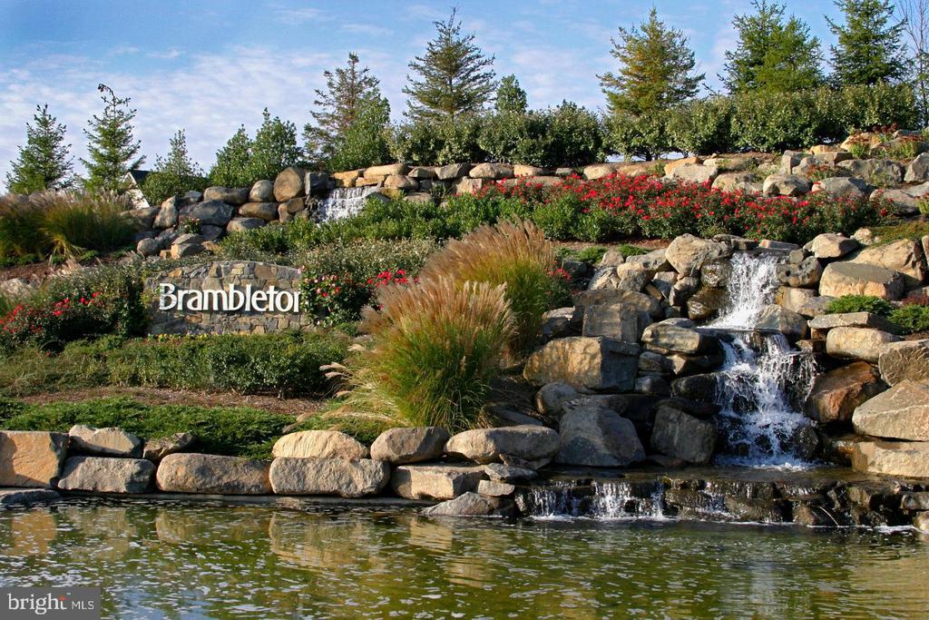 Welcome to Brambleton! - 22469 VERDE GATE TER, BRAMBLETON