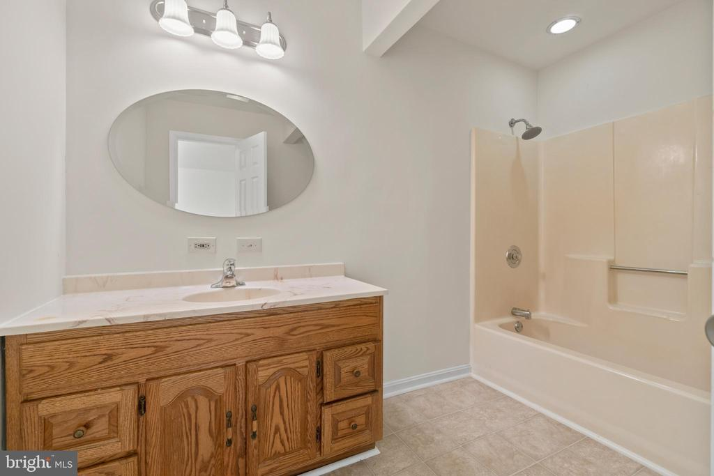 Primary Bathroom - 781 COURTHOUSE RD, STAFFORD
