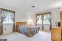 4th Bedroom - 8927 BURBANK RD, ANNANDALE