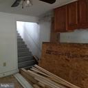 2nd Unit Lower Floor Kitchen - 11020 HESSONG BRIDGE RD, THURMONT