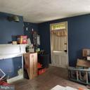 3rd Unit Front Room Main Level - 11020 HESSONG BRIDGE RD, THURMONT