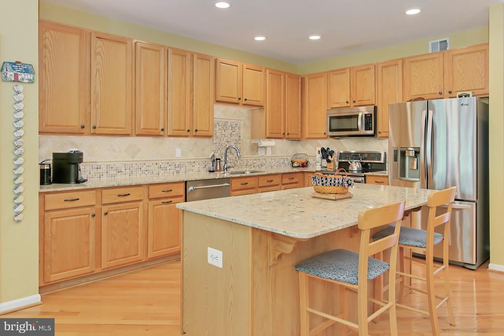 Kitchen - 6512 TRASK TER, ALEXANDRIA