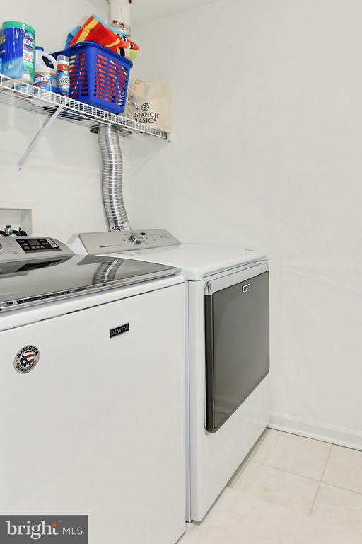 Laundry - 6512 TRASK TER, ALEXANDRIA